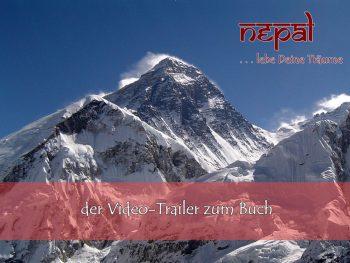 Permalink auf:Nepal: Die Video Trailer zu meinen  Büchern über