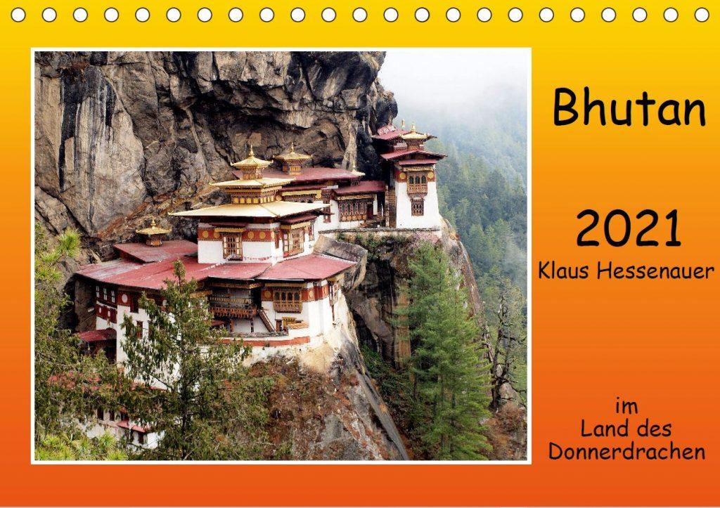 Kalender Bhutan
